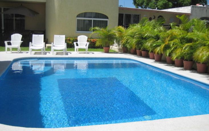 Foto de departamento en renta en  , costa azul, acapulco de juárez, guerrero, 447876 No. 25