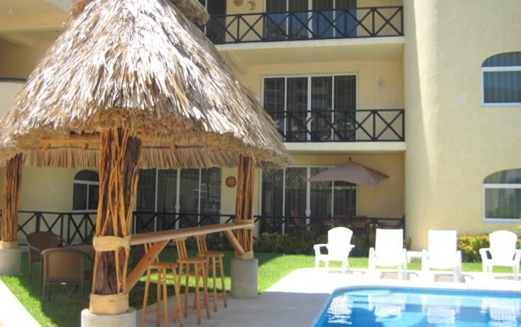 Foto de departamento en renta en  , costa azul, acapulco de juárez, guerrero, 447876 No. 26