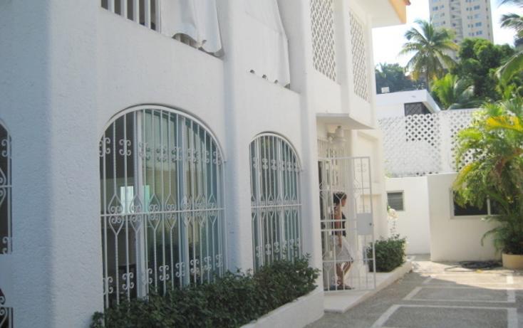 Foto de casa en renta en  , costa azul, acapulco de juárez, guerrero, 447878 No. 01