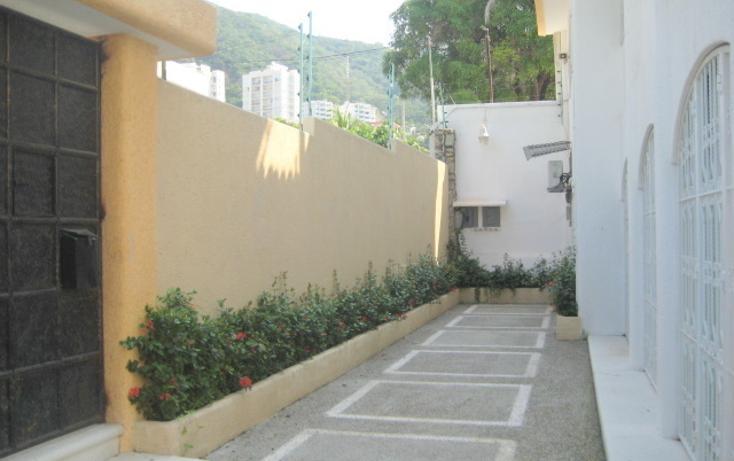Foto de casa en renta en  , costa azul, acapulco de juárez, guerrero, 447878 No. 42