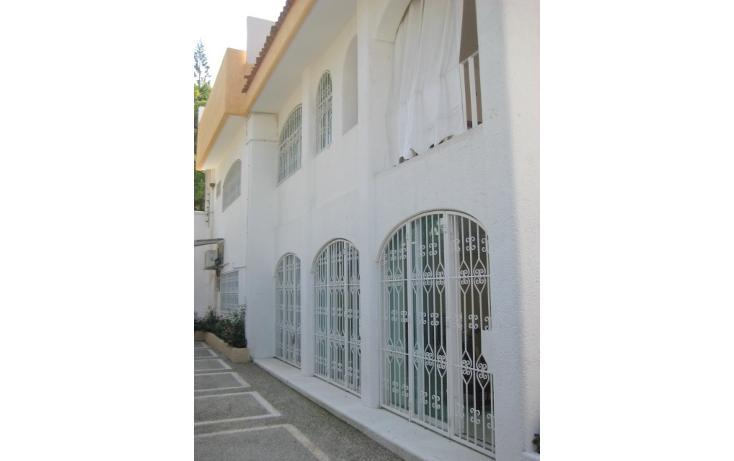 Foto de casa en renta en  , costa azul, acapulco de juárez, guerrero, 447878 No. 43