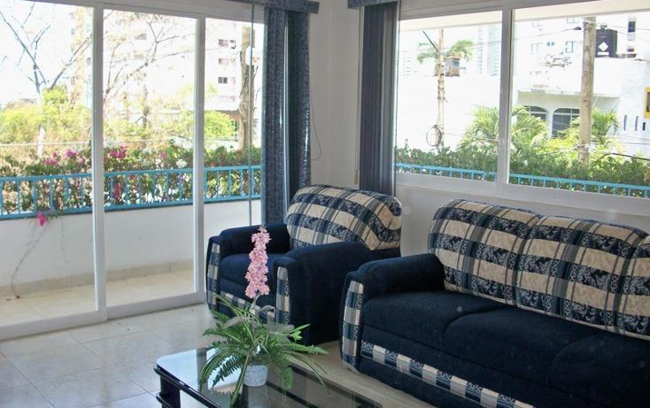Foto de departamento en renta en  , costa azul, acapulco de juárez, guerrero, 447888 No. 03