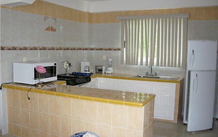 Foto de departamento en renta en  , costa azul, acapulco de juárez, guerrero, 447888 No. 04