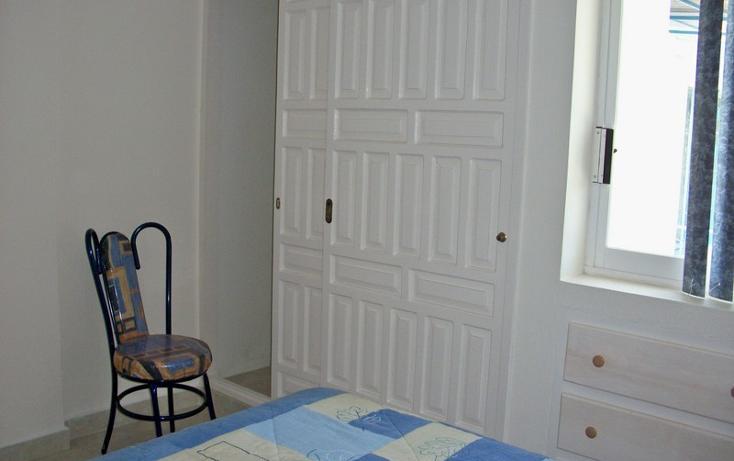 Foto de departamento en renta en  , costa azul, acapulco de juárez, guerrero, 447888 No. 09