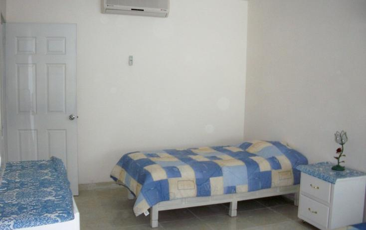 Foto de departamento en renta en  , costa azul, acapulco de ju?rez, guerrero, 447888 No. 12