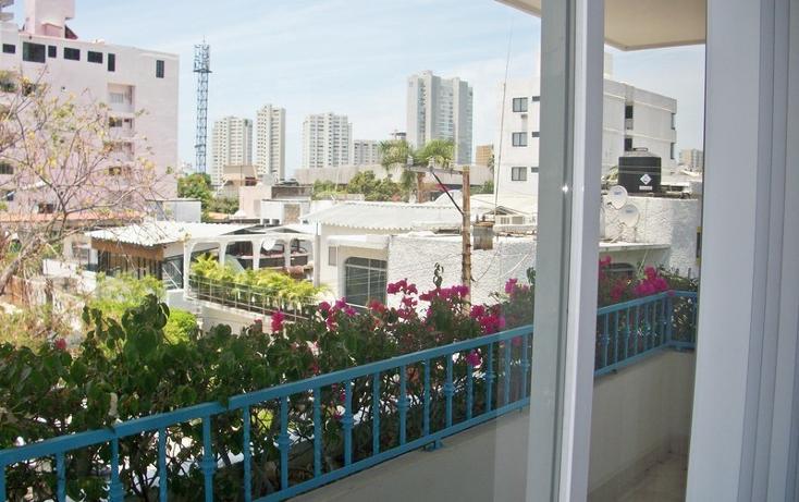 Foto de departamento en renta en  , costa azul, acapulco de juárez, guerrero, 447888 No. 19
