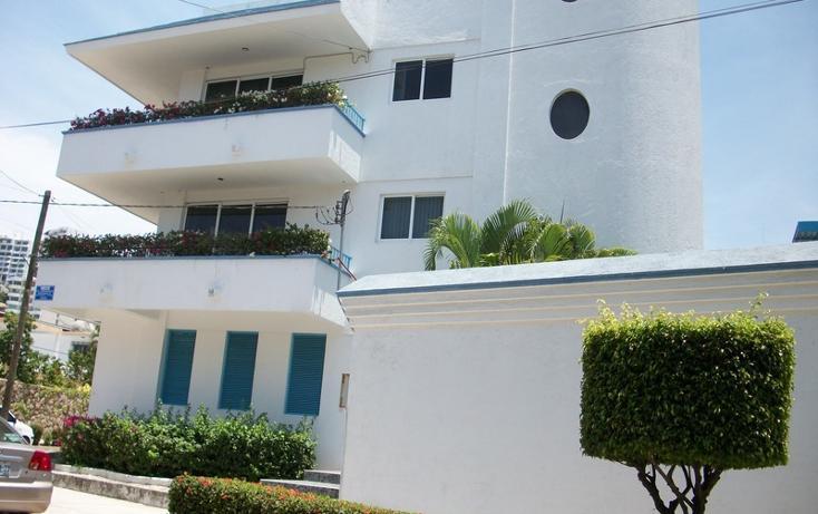 Foto de departamento en renta en  , costa azul, acapulco de juárez, guerrero, 447888 No. 22