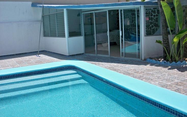 Foto de departamento en renta en  , costa azul, acapulco de ju?rez, guerrero, 447888 No. 24