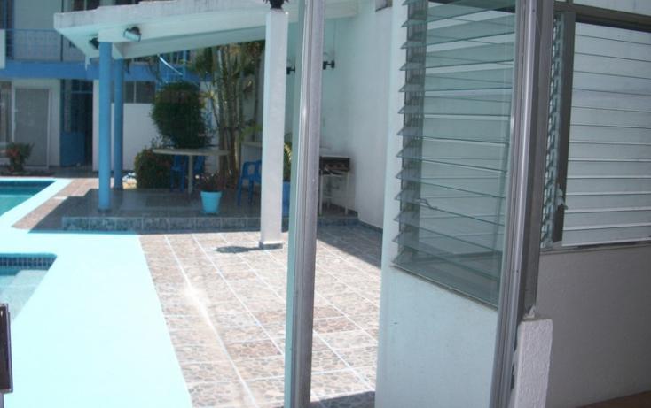 Foto de departamento en renta en  , costa azul, acapulco de juárez, guerrero, 447888 No. 26