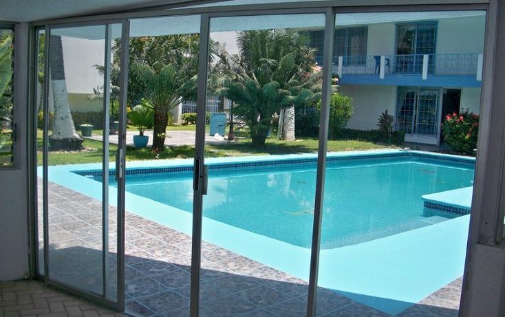 Foto de departamento en renta en  , costa azul, acapulco de juárez, guerrero, 447888 No. 27