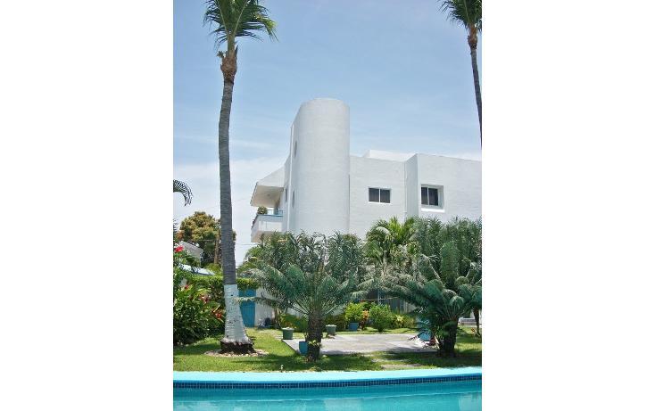 Foto de departamento en renta en  , costa azul, acapulco de ju?rez, guerrero, 447888 No. 28