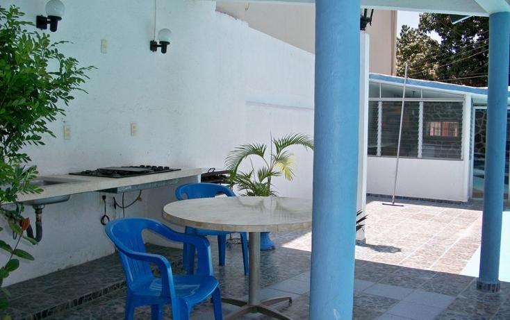 Foto de departamento en renta en  , costa azul, acapulco de juárez, guerrero, 447888 No. 29
