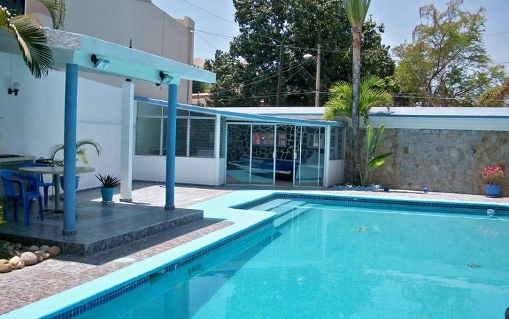 Foto de departamento en renta en  , costa azul, acapulco de ju?rez, guerrero, 447888 No. 30