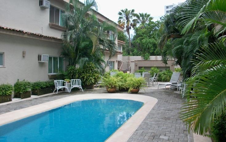 Foto de departamento en renta en  , costa azul, acapulco de juárez, guerrero, 447890 No. 03