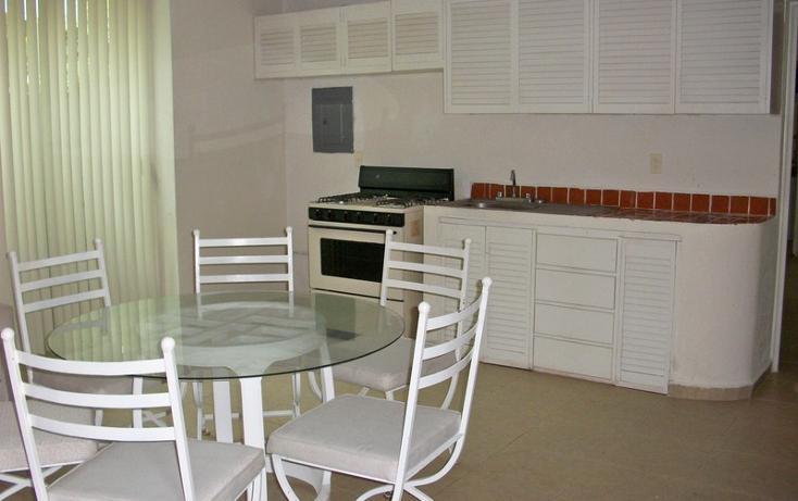 Foto de departamento en renta en  , costa azul, acapulco de ju?rez, guerrero, 447890 No. 04