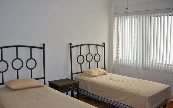 Foto de departamento en renta en  , costa azul, acapulco de ju?rez, guerrero, 447890 No. 06