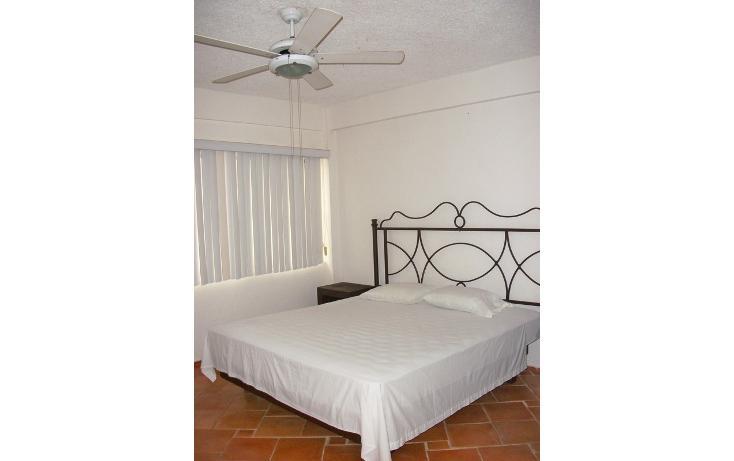 Foto de departamento en renta en  , costa azul, acapulco de ju?rez, guerrero, 447890 No. 09