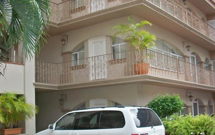 Foto de departamento en renta en  , costa azul, acapulco de juárez, guerrero, 447890 No. 20