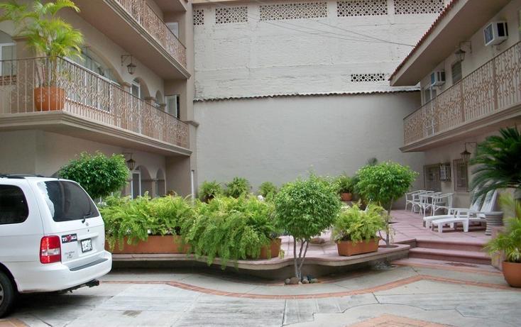 Foto de departamento en renta en  , costa azul, acapulco de ju?rez, guerrero, 447890 No. 21