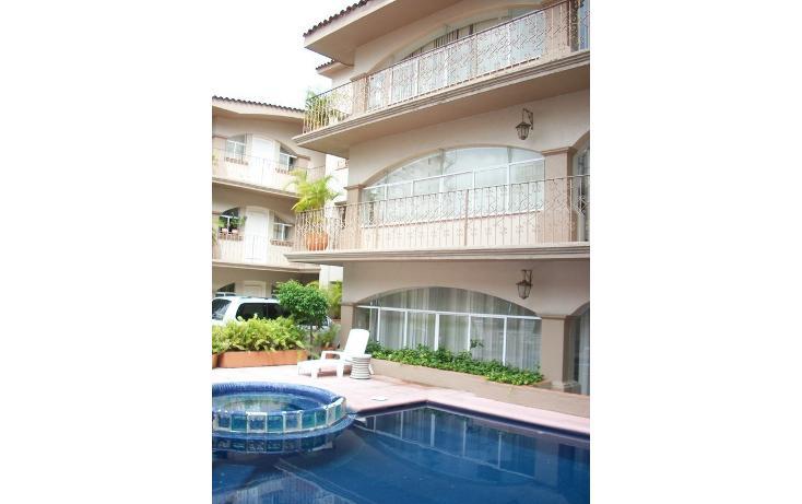 Foto de departamento en renta en  , costa azul, acapulco de juárez, guerrero, 447890 No. 23
