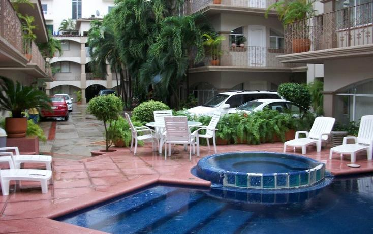 Foto de departamento en renta en  , costa azul, acapulco de juárez, guerrero, 447890 No. 27