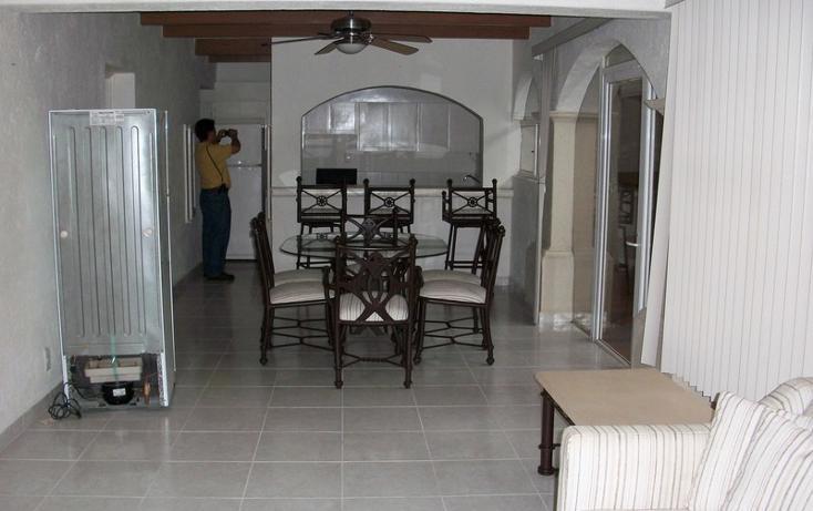 Foto de departamento en renta en  , costa azul, acapulco de ju?rez, guerrero, 447890 No. 33