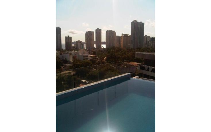 Foto de departamento en venta en  , costa azul, acapulco de juárez, guerrero, 447893 No. 04