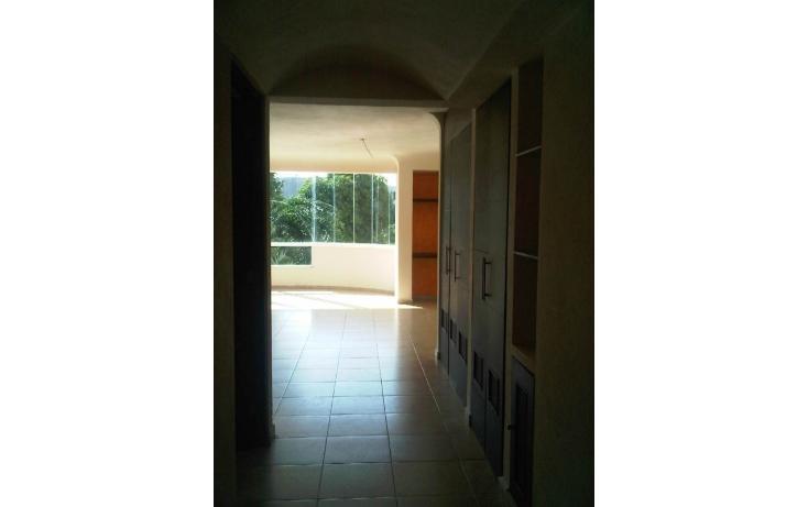 Foto de departamento en venta en  , costa azul, acapulco de ju?rez, guerrero, 447893 No. 06