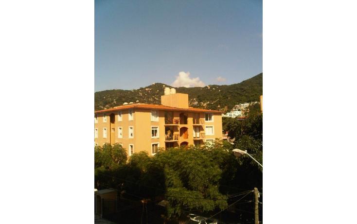 Foto de departamento en venta en  , costa azul, acapulco de juárez, guerrero, 447893 No. 12