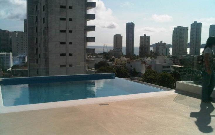 Foto de departamento en venta en  , costa azul, acapulco de juárez, guerrero, 447893 No. 16