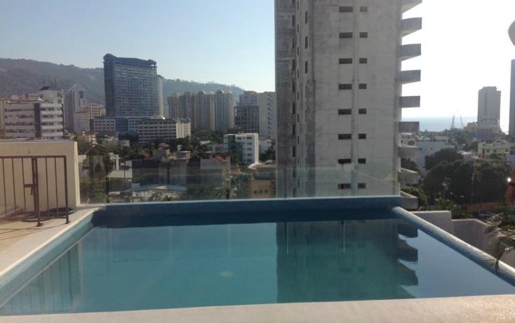 Foto de departamento en venta en  , costa azul, acapulco de juárez, guerrero, 447893 No. 18