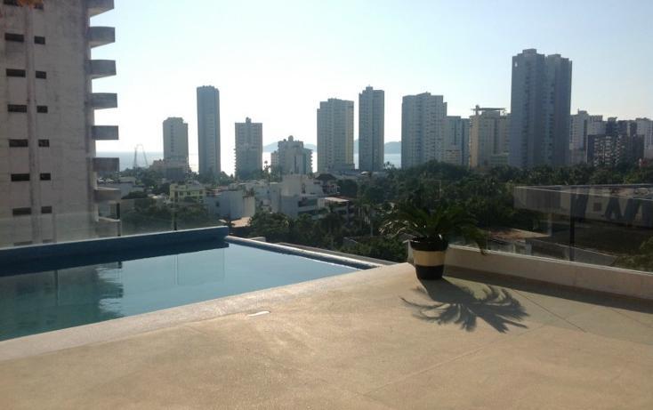Foto de departamento en venta en  , costa azul, acapulco de juárez, guerrero, 447893 No. 19