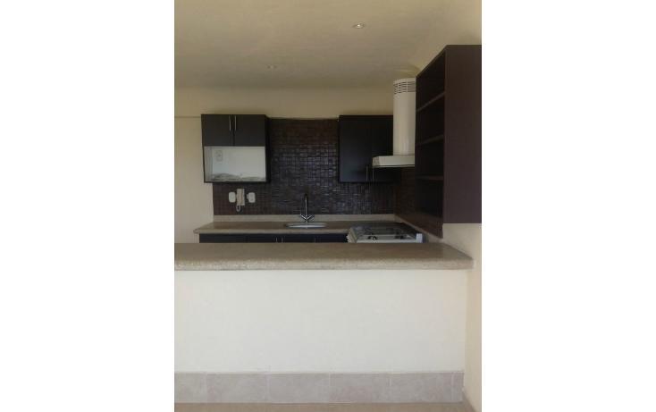 Foto de departamento en venta en  , costa azul, acapulco de juárez, guerrero, 447893 No. 20