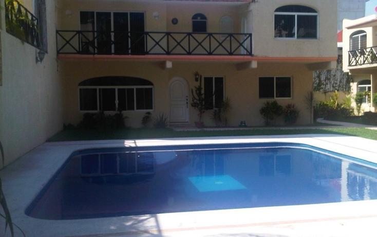 Foto de casa en renta en  , costa azul, acapulco de juárez, guerrero, 447897 No. 35