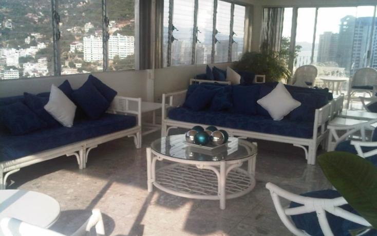 Foto de departamento en renta en  , costa azul, acapulco de juárez, guerrero, 447900 No. 16
