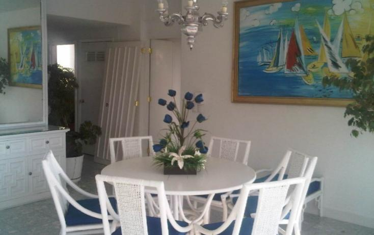 Foto de departamento en renta en  , costa azul, acapulco de juárez, guerrero, 447900 No. 20