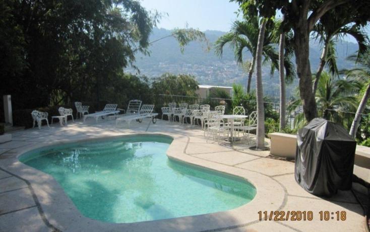 Foto de departamento en renta en  , costa azul, acapulco de juárez, guerrero, 447900 No. 44