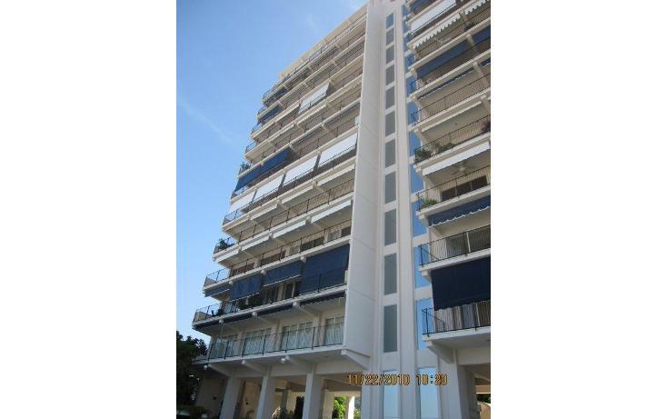 Foto de departamento en renta en  , costa azul, acapulco de juárez, guerrero, 447900 No. 47