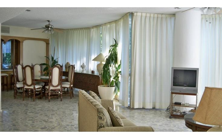 Foto de departamento en venta en  , costa azul, acapulco de juárez, guerrero, 447901 No. 01