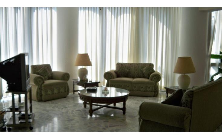 Foto de departamento en venta en  , costa azul, acapulco de juárez, guerrero, 447901 No. 03