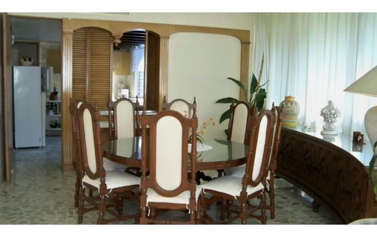 Foto de departamento en venta en  , costa azul, acapulco de juárez, guerrero, 447901 No. 04