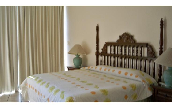 Foto de departamento en venta en  , costa azul, acapulco de juárez, guerrero, 447901 No. 21
