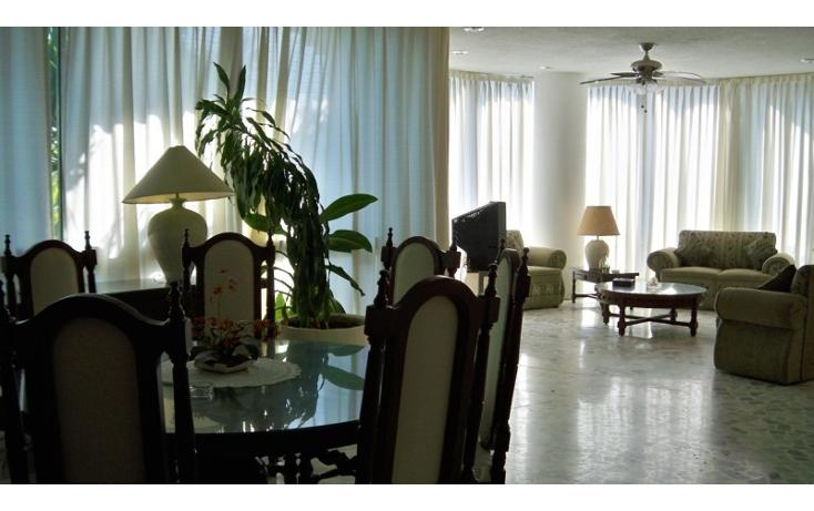 Foto de departamento en venta en  , costa azul, acapulco de juárez, guerrero, 447901 No. 39