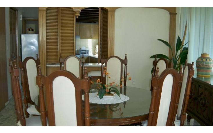 Foto de departamento en venta en  , costa azul, acapulco de juárez, guerrero, 447901 No. 40