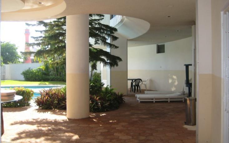 Foto de departamento en venta en  , costa azul, acapulco de juárez, guerrero, 447901 No. 42