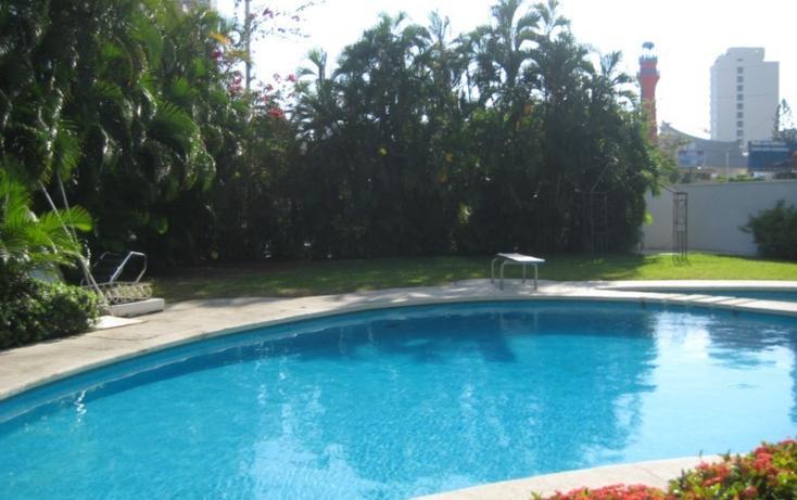 Foto de departamento en venta en  , costa azul, acapulco de juárez, guerrero, 447901 No. 44