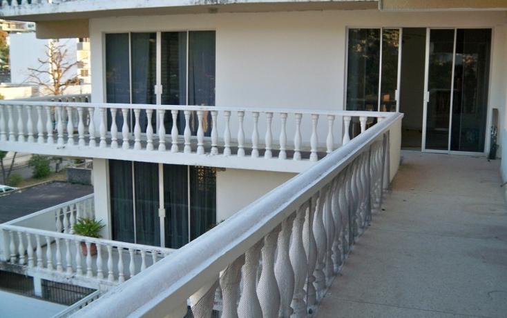 Foto de departamento en venta en  , costa azul, acapulco de juárez, guerrero, 447903 No. 31