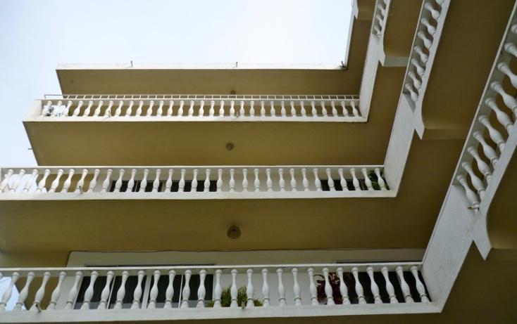 Foto de departamento en venta en  , costa azul, acapulco de juárez, guerrero, 447903 No. 36