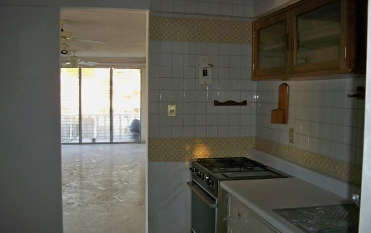 Foto de departamento en renta en  , costa azul, acapulco de juárez, guerrero, 447904 No. 05