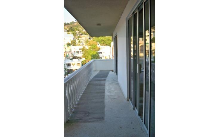 Foto de departamento en renta en  , costa azul, acapulco de juárez, guerrero, 447904 No. 29